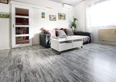 4 izbový byt Dlhé diely – Veternicová ulica