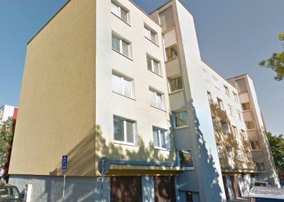 PRENÁJOM 4 izbový byt Dúbravka (Gallayova)