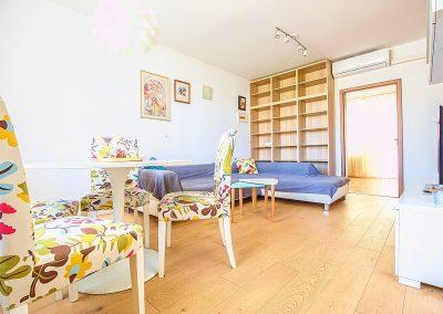 4-izbový byt Dúbravka, Sekurisova ulica