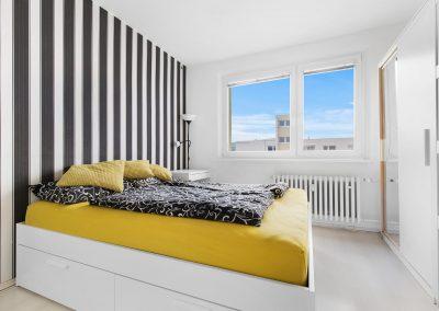 Priestranný 3-izbový byt Dúbravka (Nejedlého)